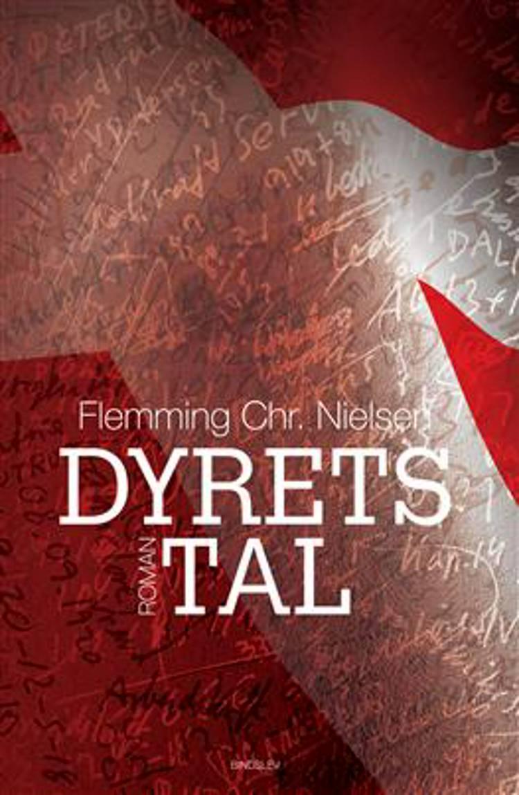 Dyrets tal af Flemming Chr. Nielsen