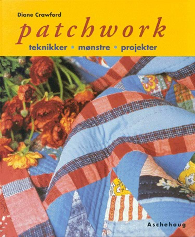 Patchwork af Diane Crawford