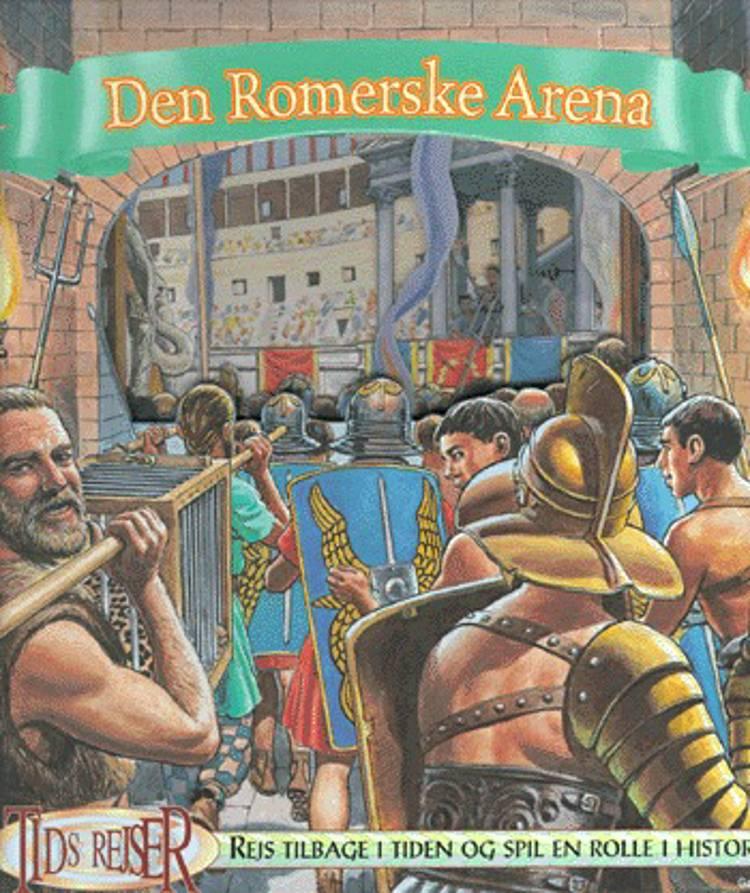 Den romerske arena af Andrew Langley