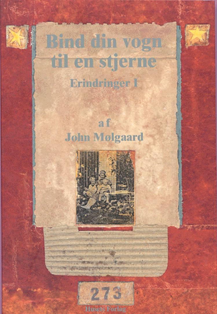 Bind din vogn til en stjerne af John Mølgaard