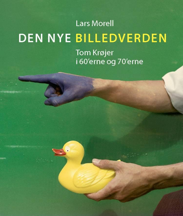 Den nye billedverden af Lars Morell