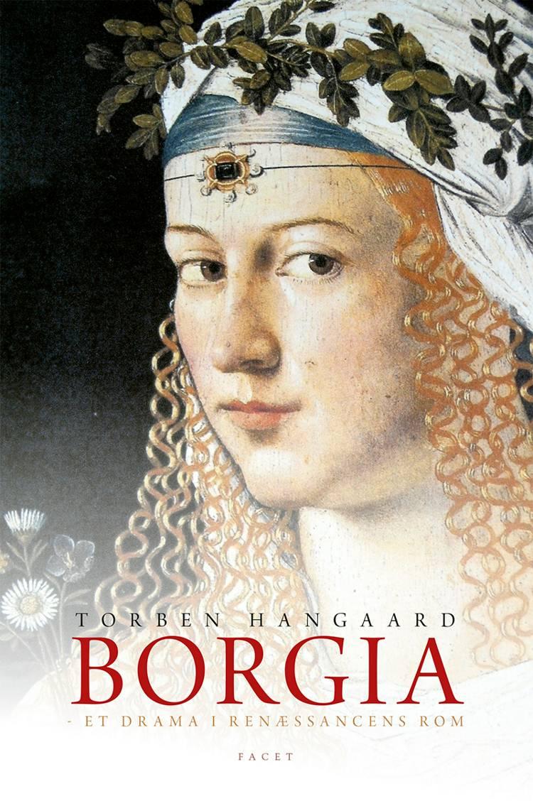 Borgia af Torben Hangaard