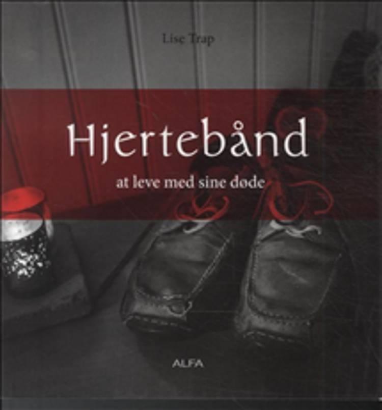 Hjertebånd af Lise Trap