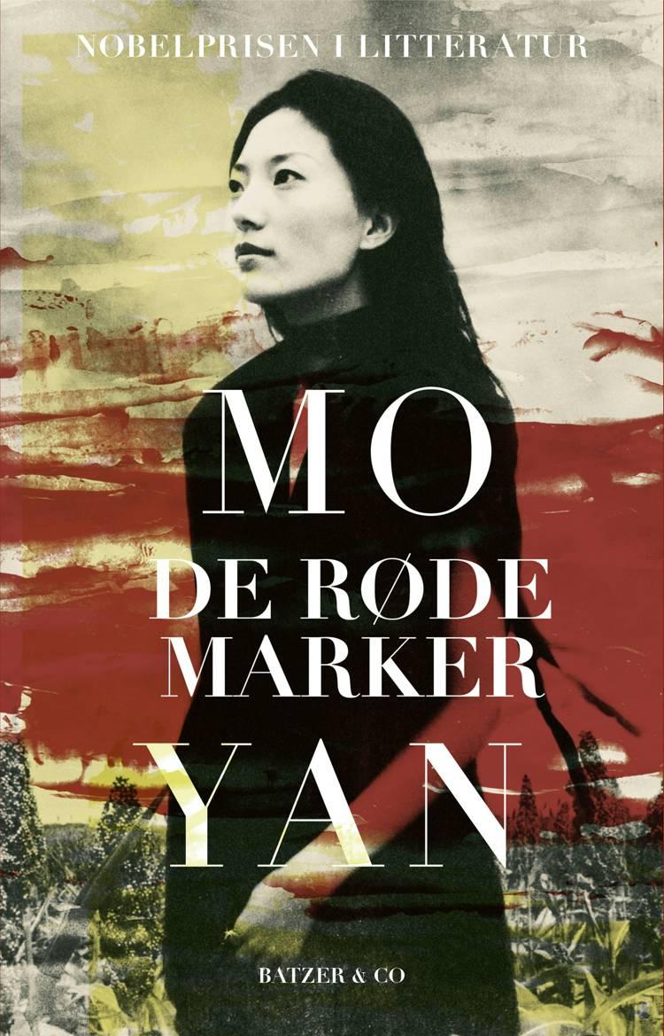 De røde marker af Mo Yan