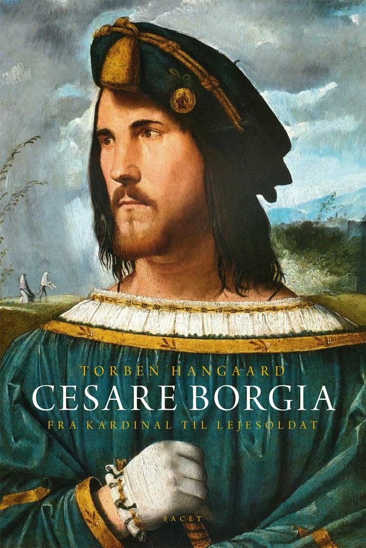 Cesare Borgia af Torben Hangaard