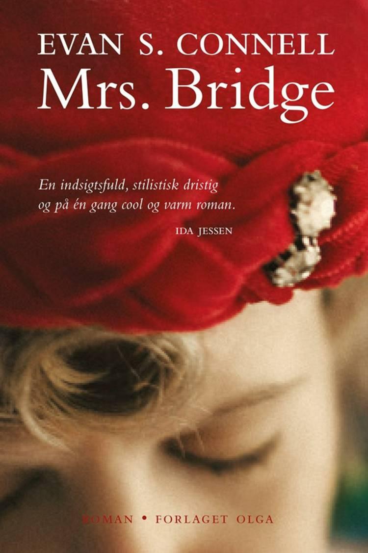 Mrs. Bridge af Evan S. Connell