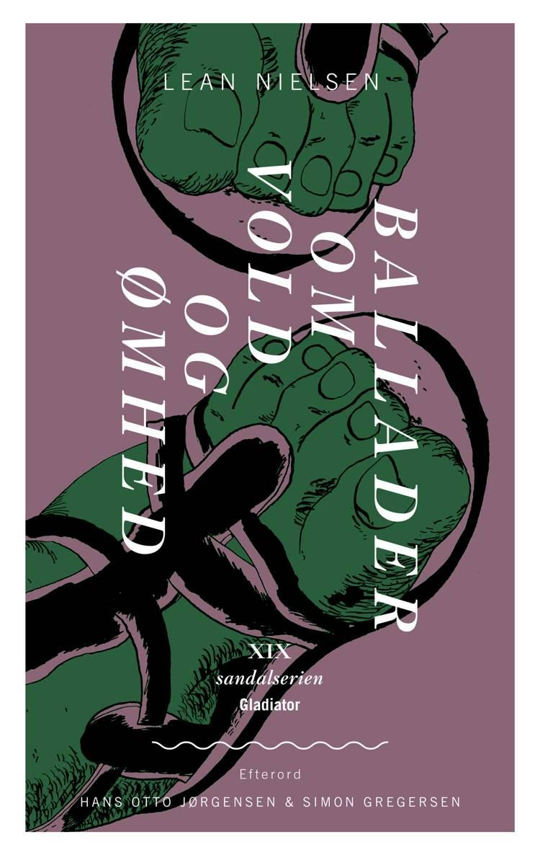 Ballader om vold og ømhed af Lean Nielsen