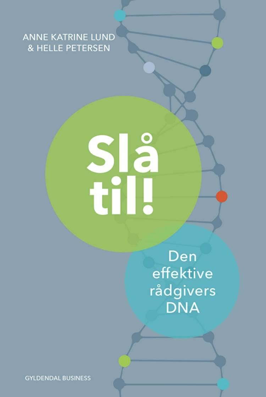 Slå til! af Anne Katrine Lund og Helle Petersen