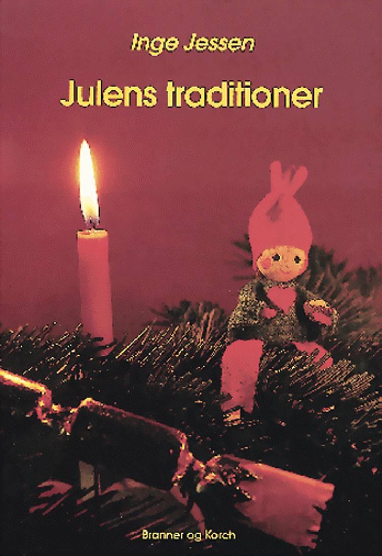 Julens traditioner af Inge Jessen