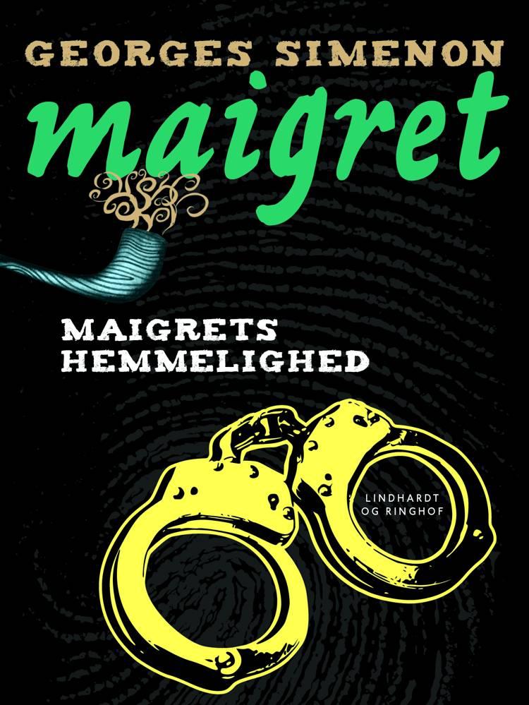 Maigrets hemmelighed af Georges Simenon