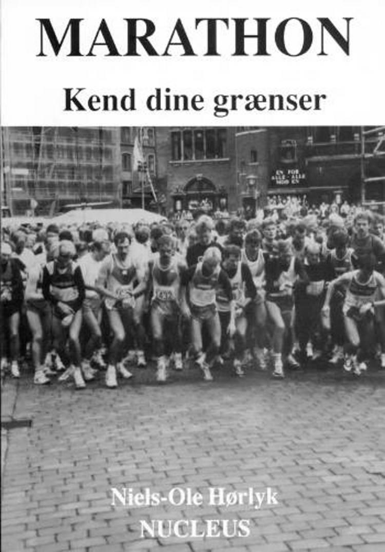 Marathon af Niels-Ole Hørlyk