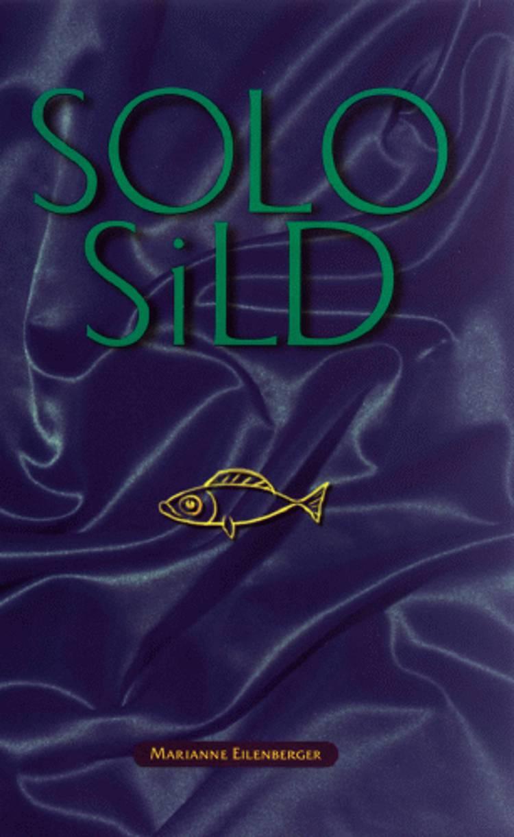 Solosild af Marianne Eilenberger