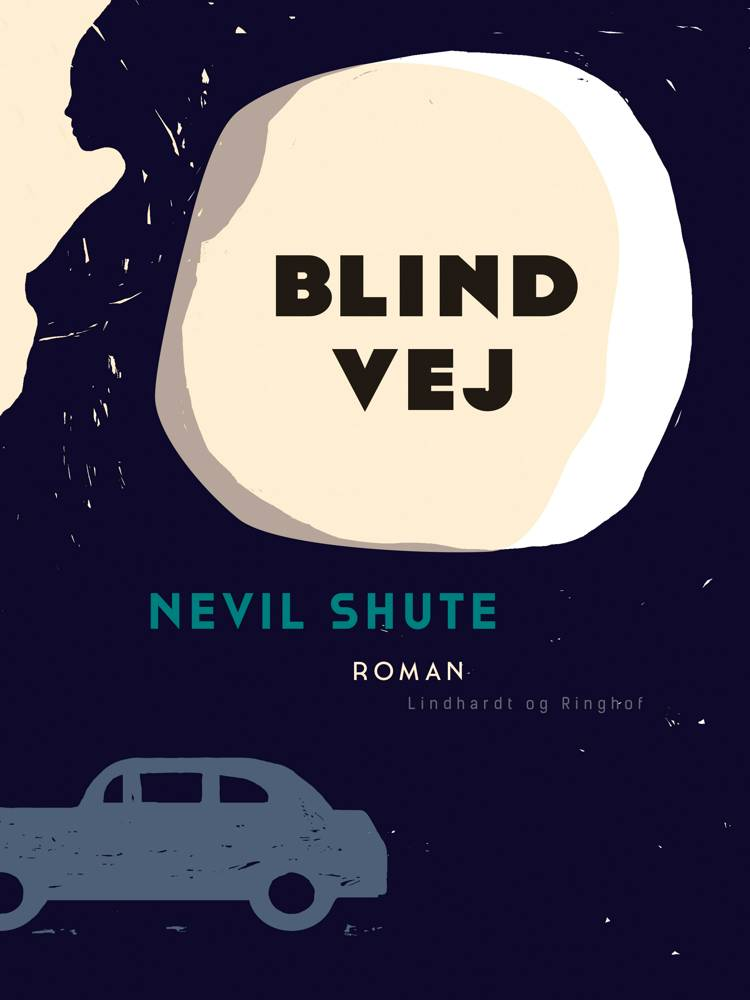 Blind vej af Nevil Shute