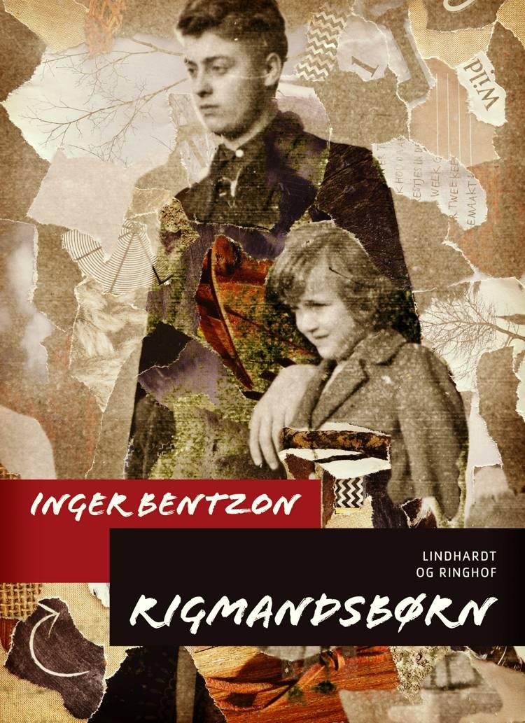 Rigmandsbørn af Inger Bentzon