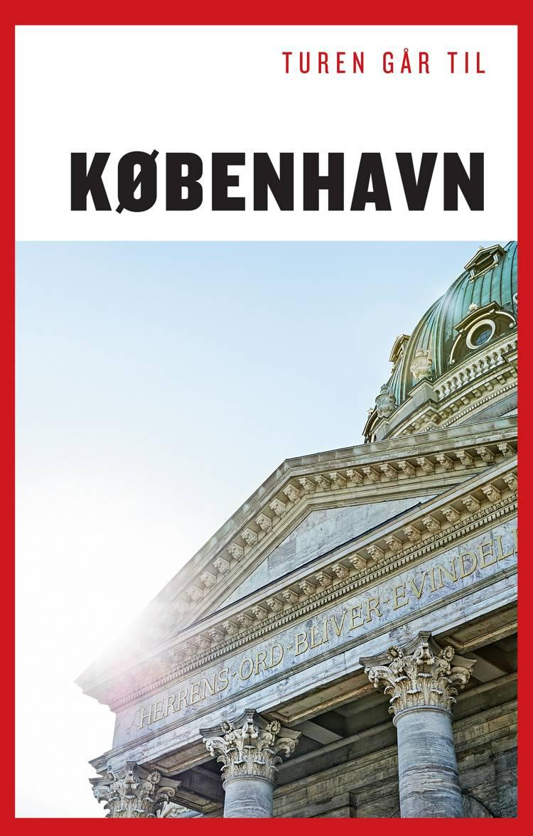Turen går til København af Tom Nørgaard