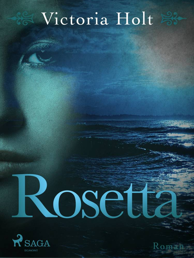 Rosetta af Victoria Holt