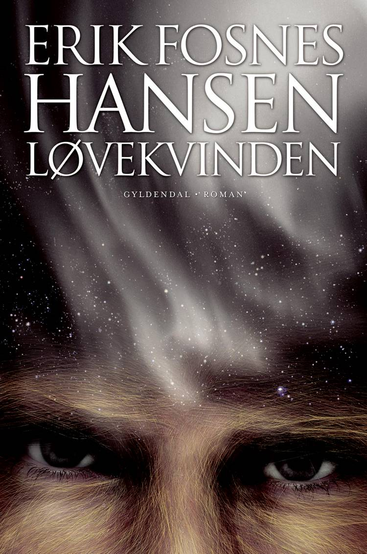 Løvekvinden af Erik Fosnes Hansen