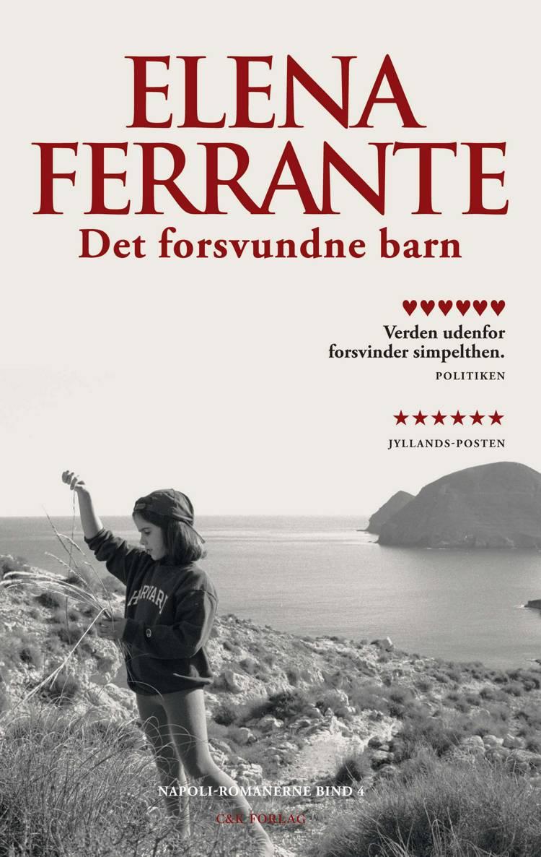 Det forsvundne barn af Elena Ferrante