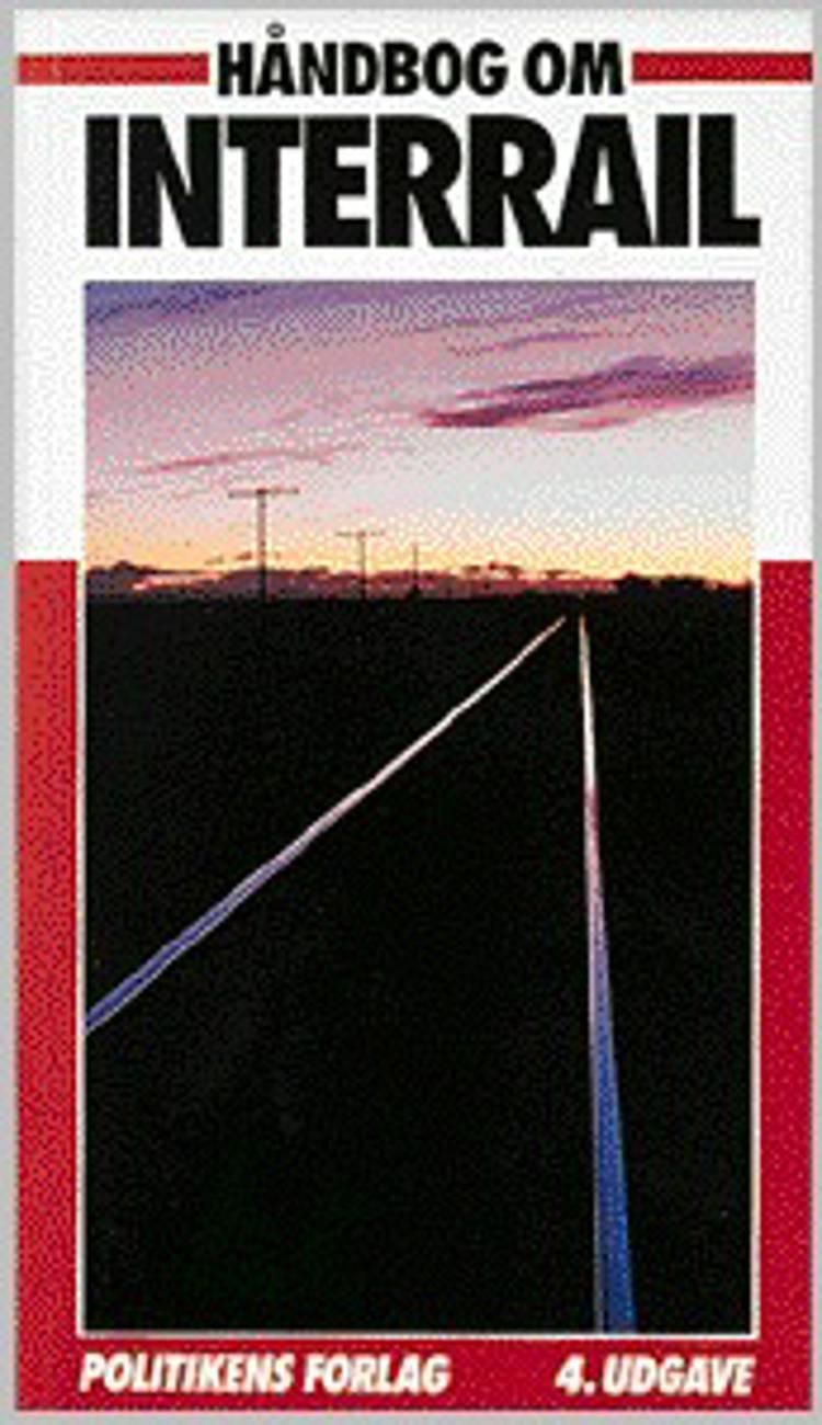 håndbog om interrail