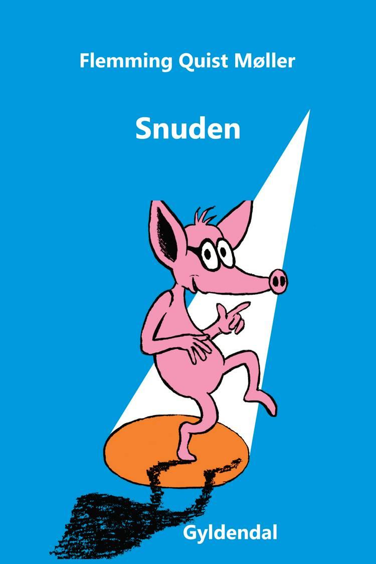 Snuden af Flemming Quist Møller