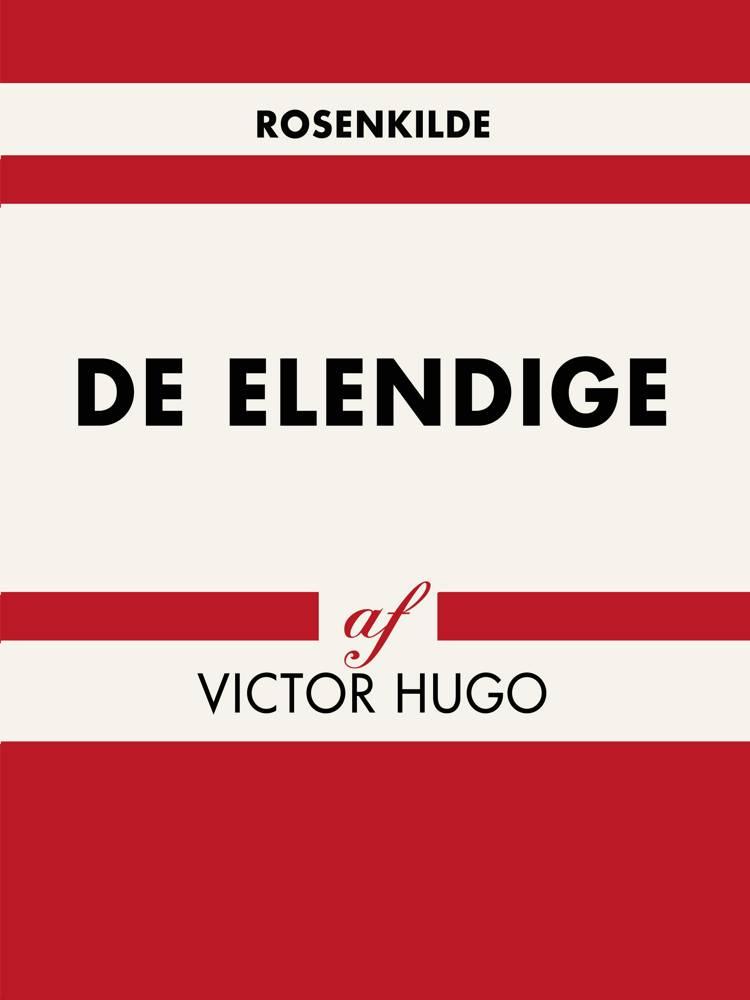 De elendige af Victor Hugo
