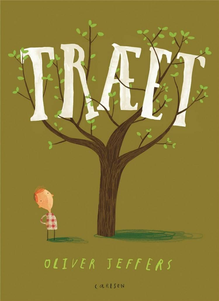 Træet af Oliver Jeffers