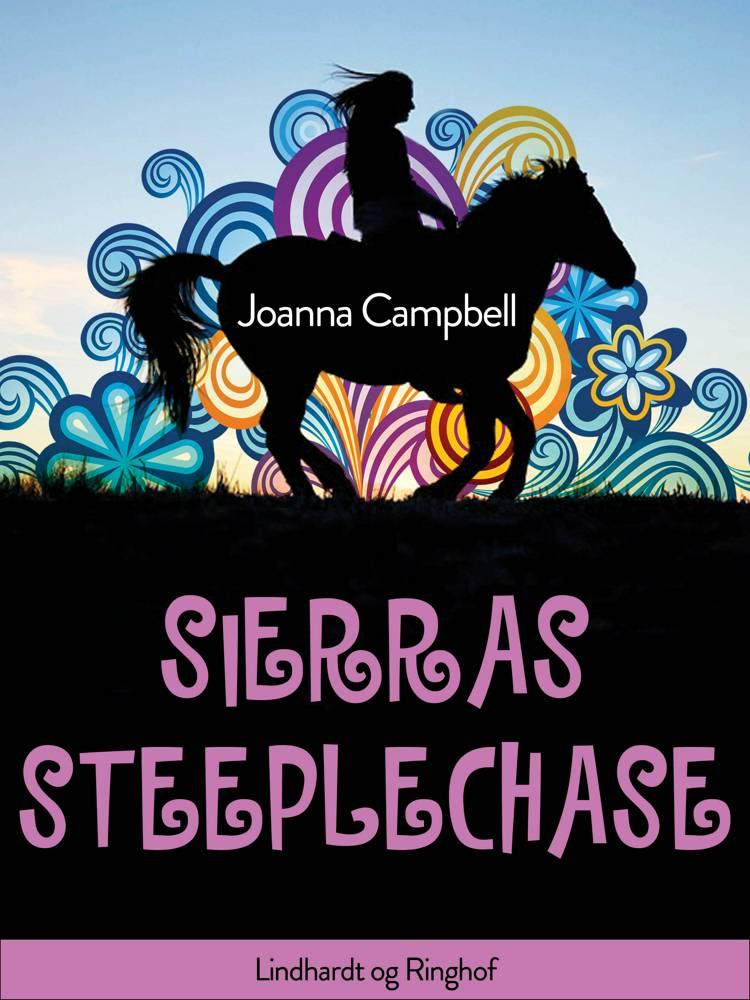 Sierras steeplechase af Joanna Campbell