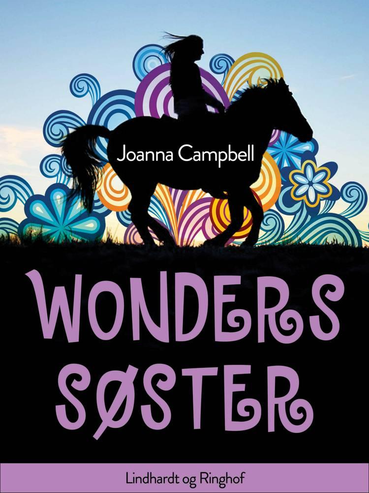 Wonders søster af Joanna Campbell