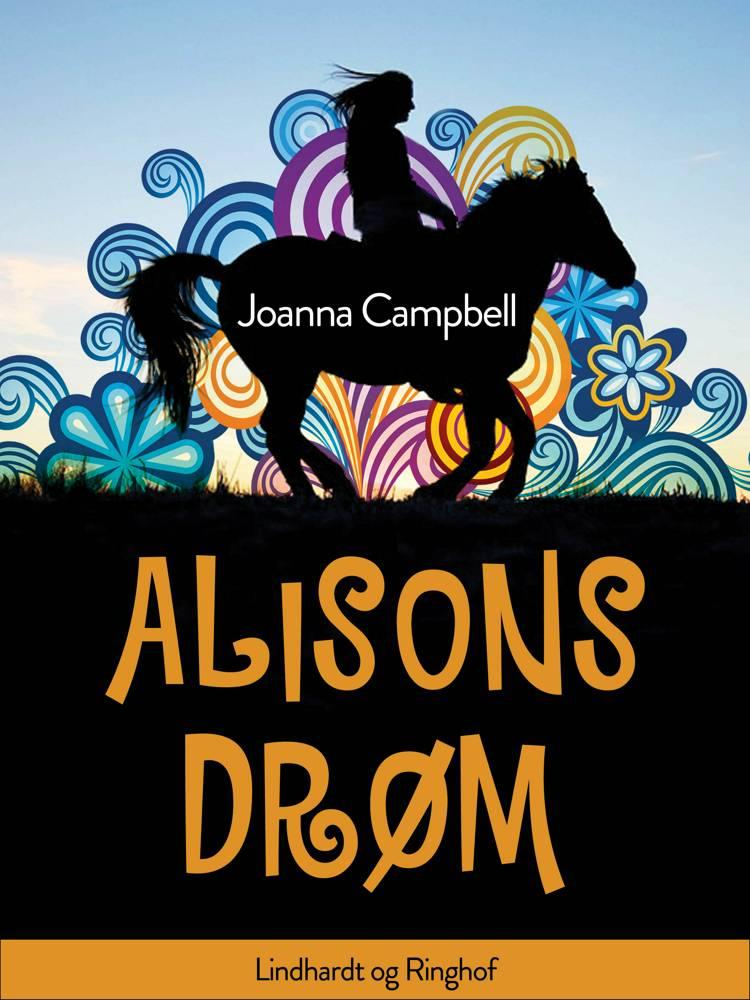 Alisons drøm af Joanna Campbell