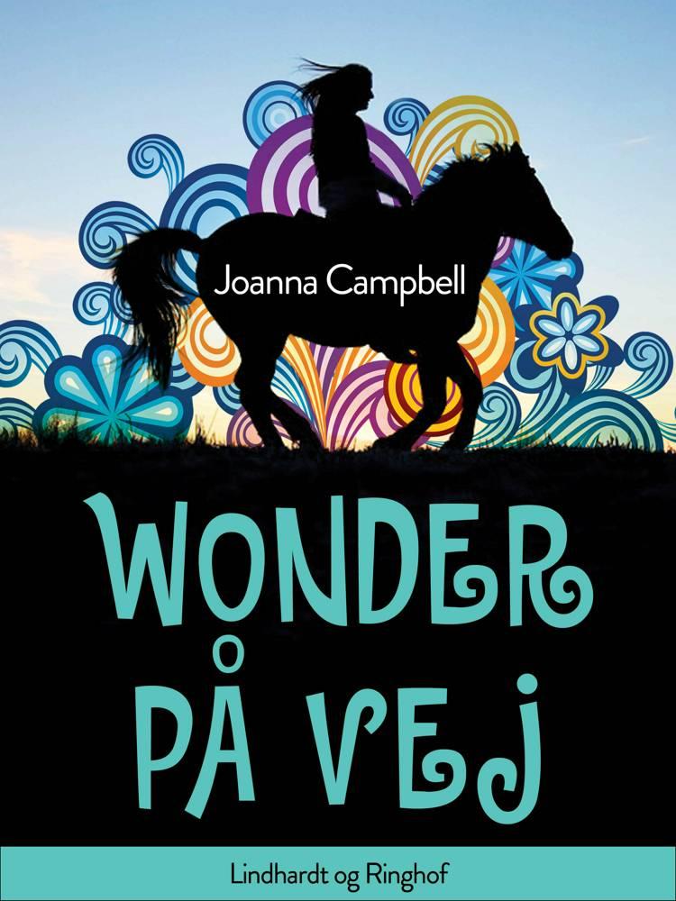 Wonder på vej af Joanna Campbell