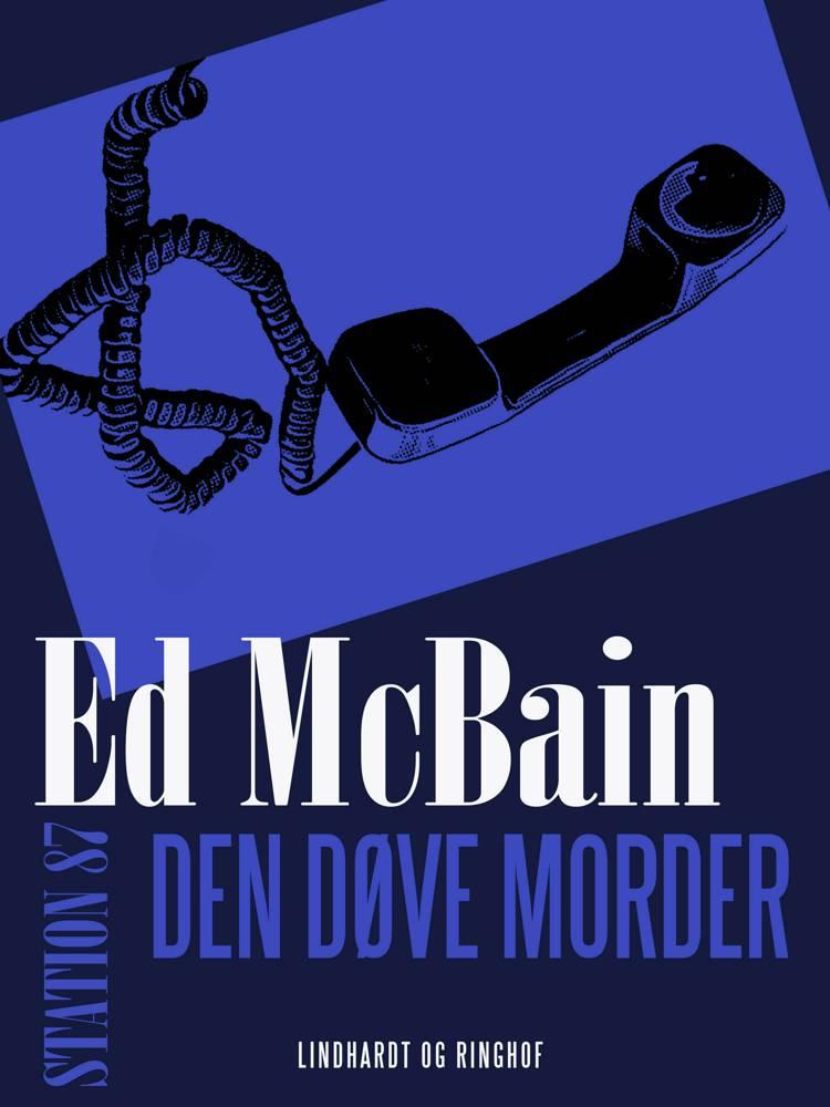 Den døve morder af Ed McBain