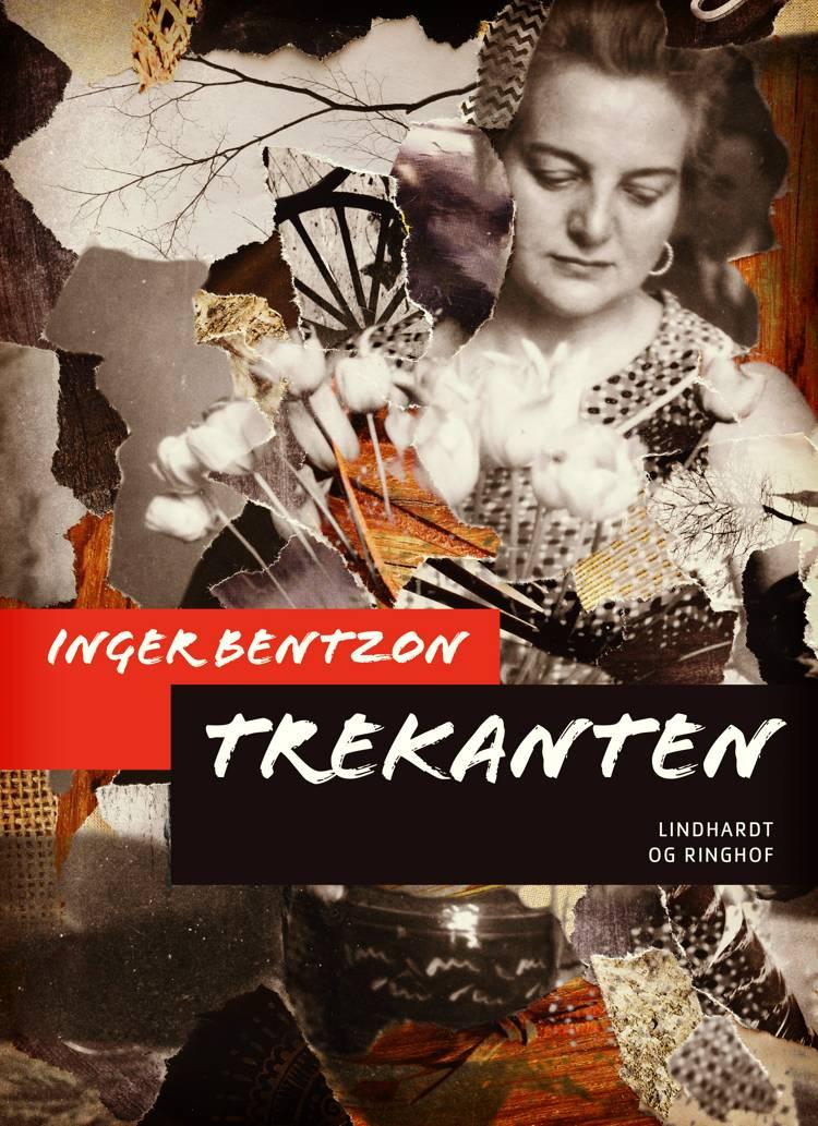 Trekanten af Inger Bentzon