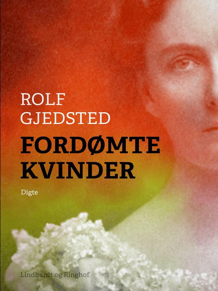 Fordømte kvinder af Rolf Gjedsted