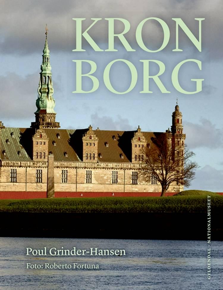 Kronborg af Poul Grinder-Hansen