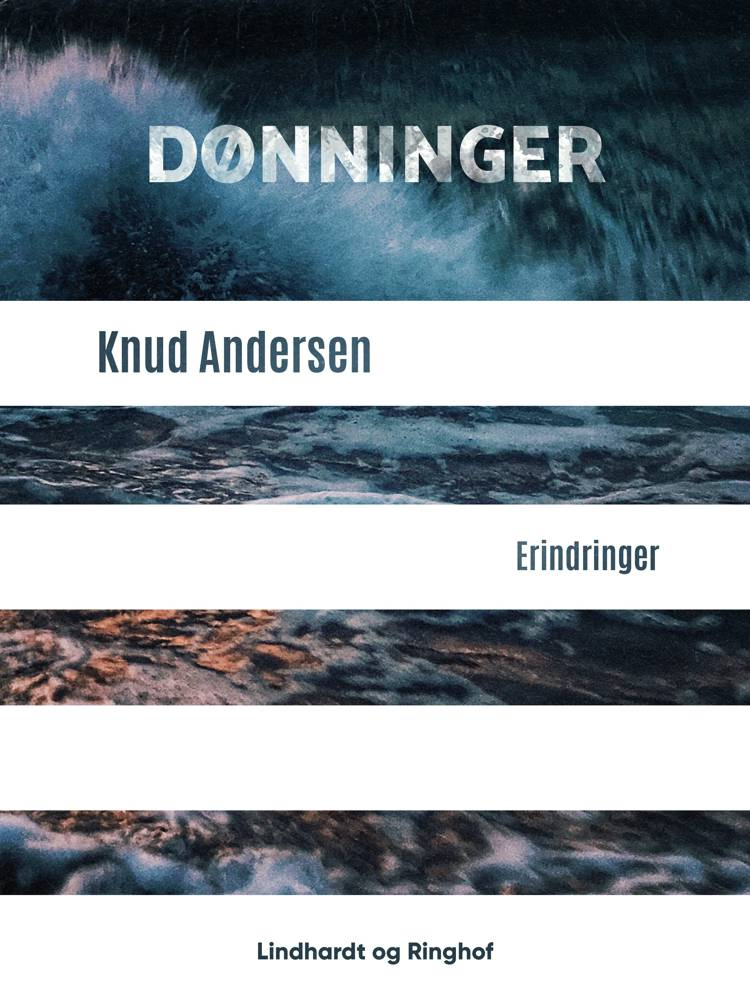 Dønninger af Knud Andersen