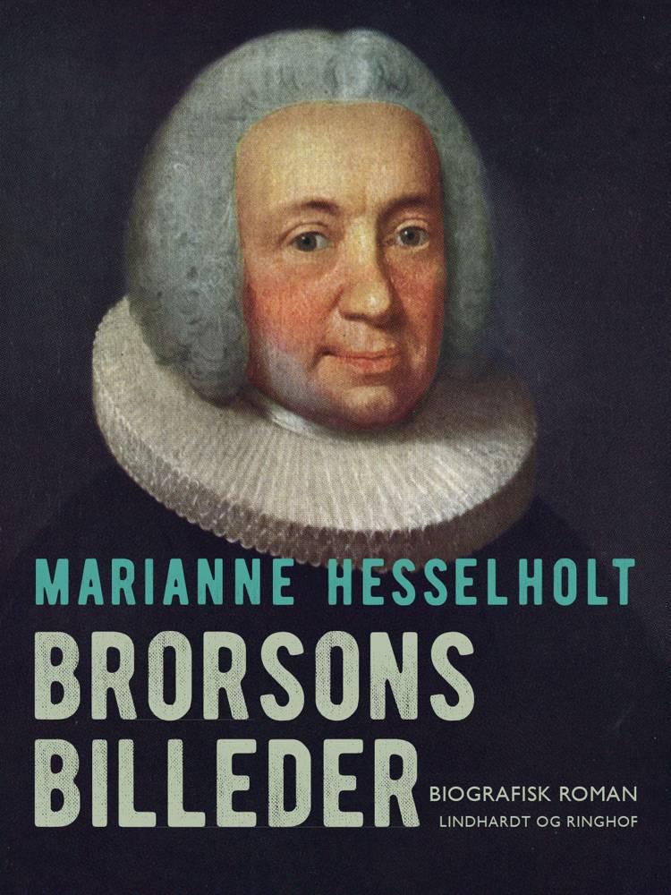 Brorsons billeder af Marianne Hesselholt