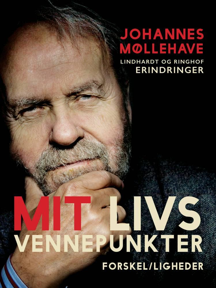 Mit livs vennepunkter af Johannes Møllehave