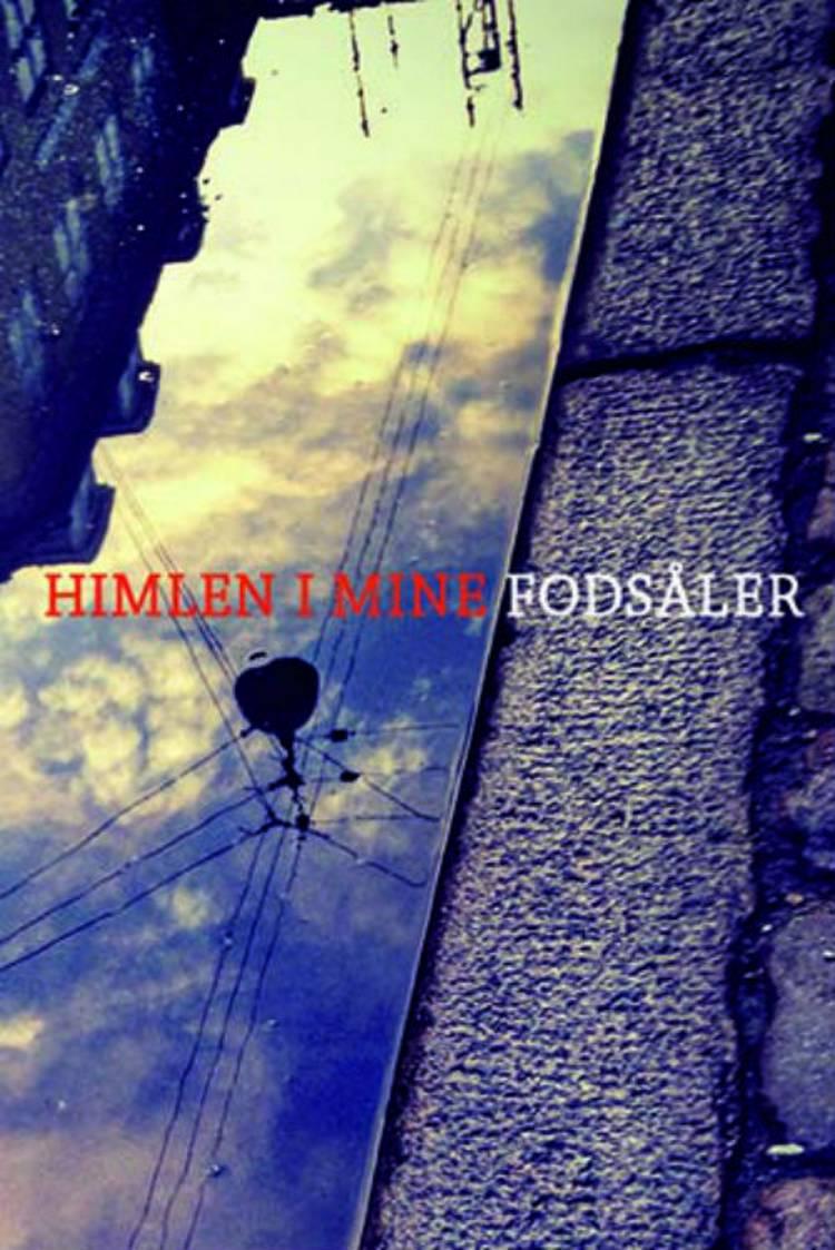 Himlen i mine fodsåler af Christiane Gammeltoft-Hansen, Malene Bjerre, Jørgen Demant og Jørgen Demant m.fl m.fl.