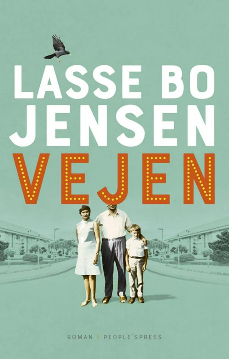 Vejen af Lasse Bo Jensen