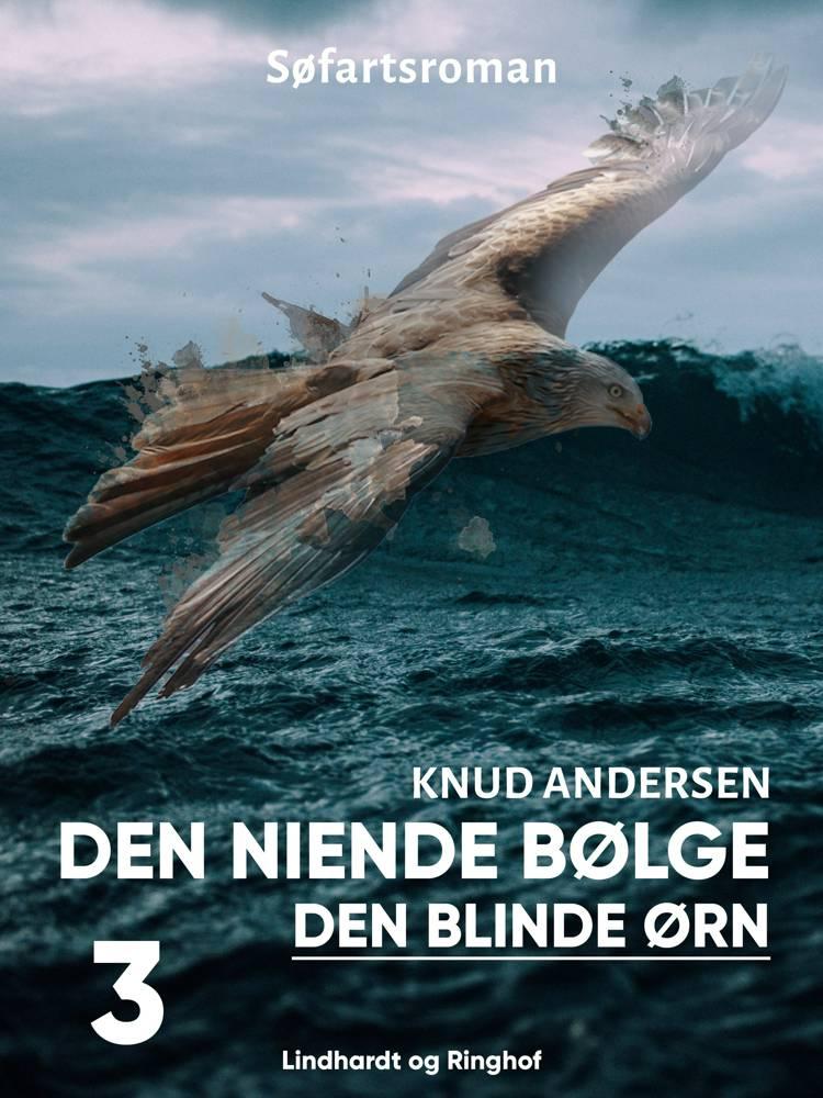 Den niende bølge af Knud Andersen