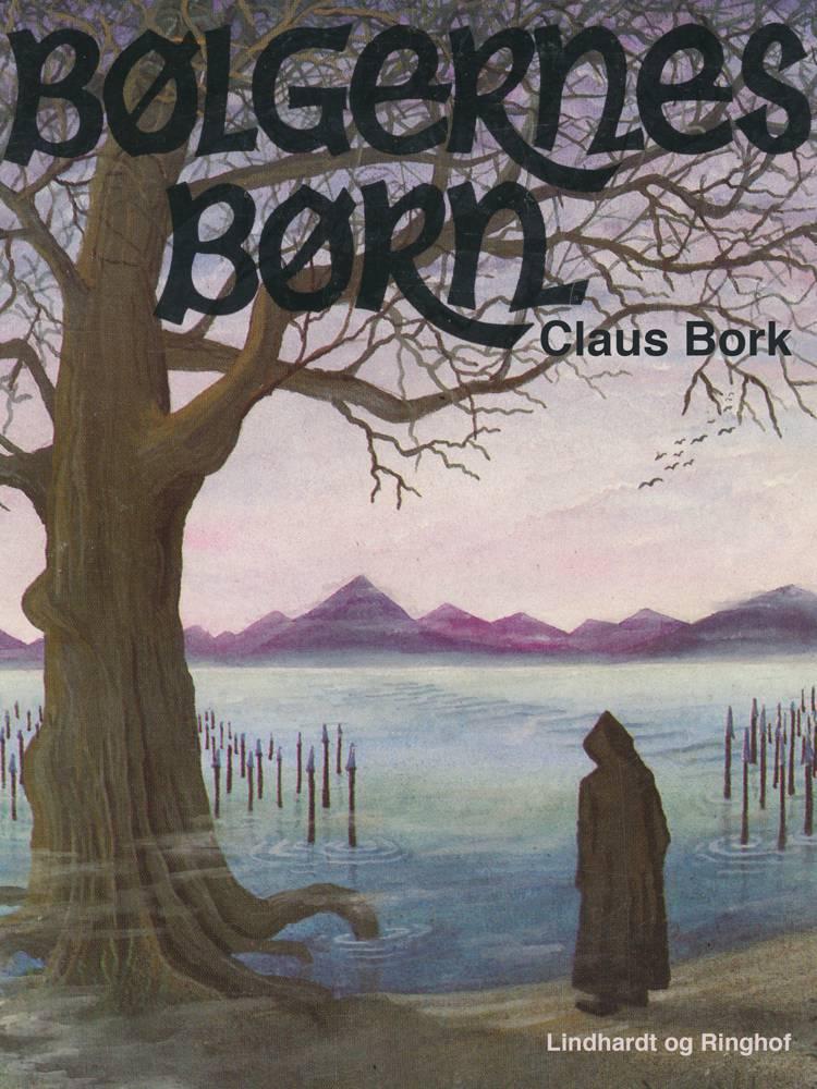 Bølgernes børn af Claus Bork