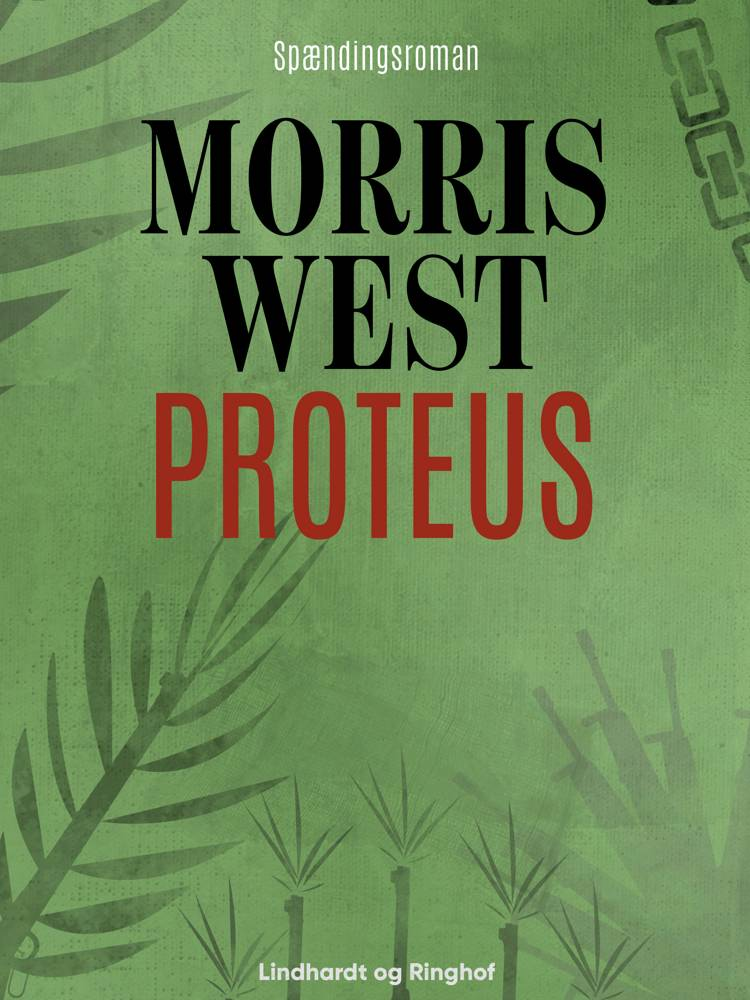 Proteus af Morris West
