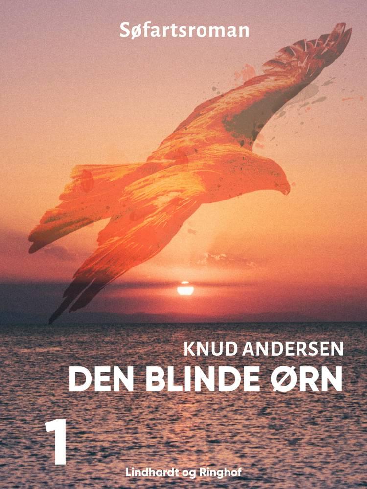Den blinde ørn af Knud Andersen