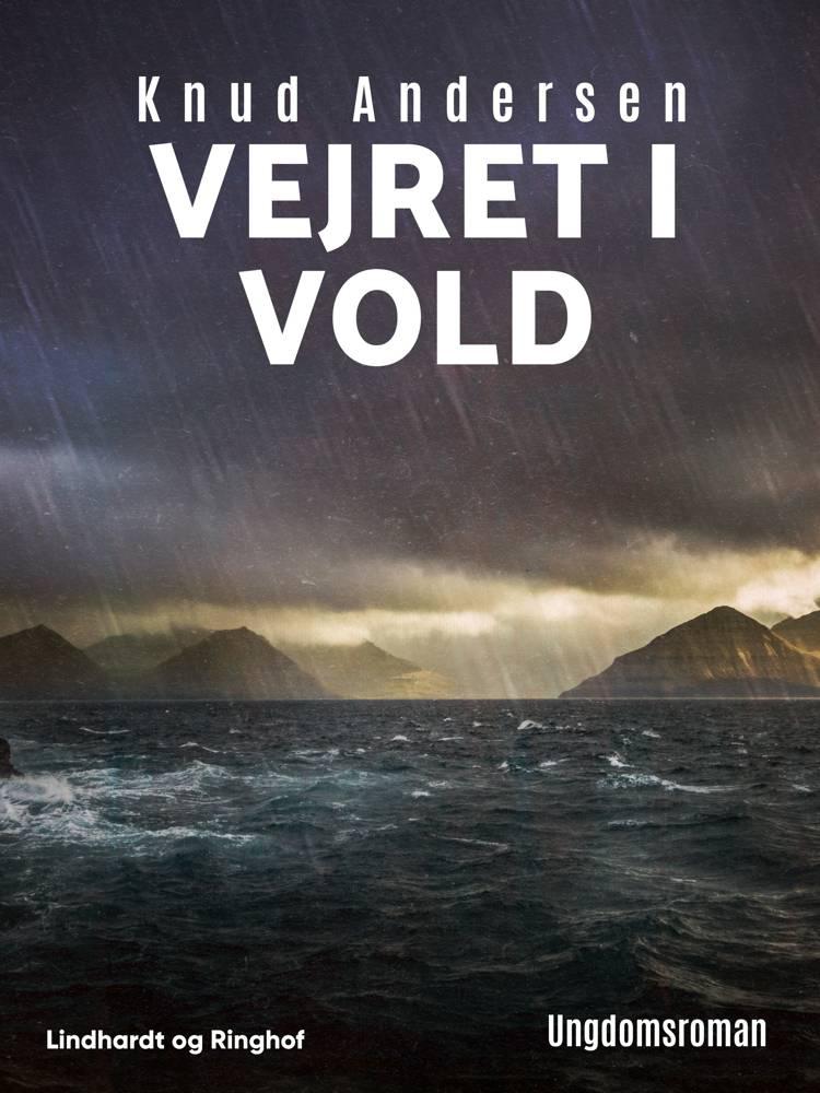 Vejret i vold af Knud Andersen