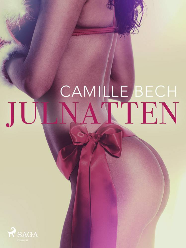 Julnatten af Camille Bech