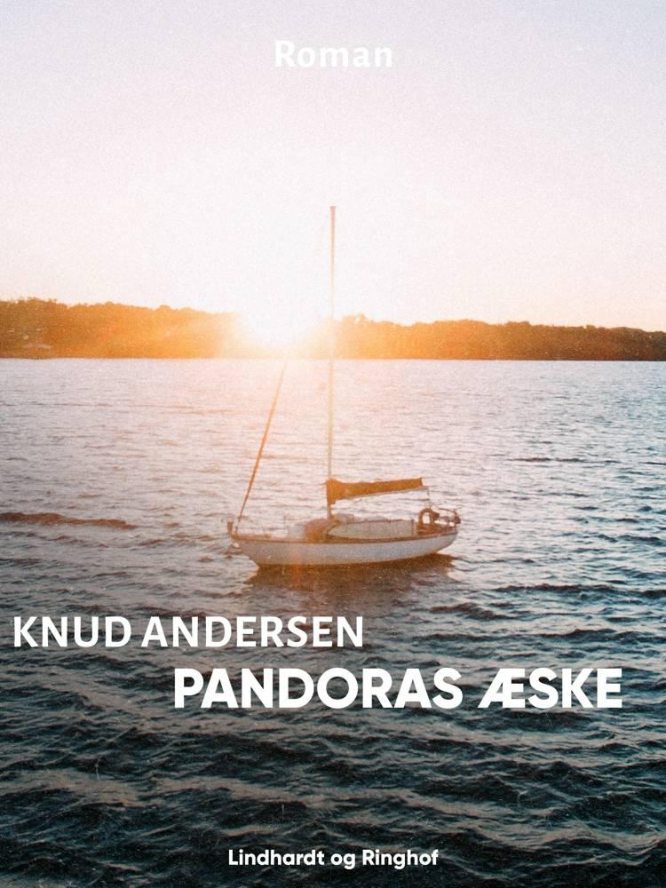 Pandoras æske af Knud Andersen