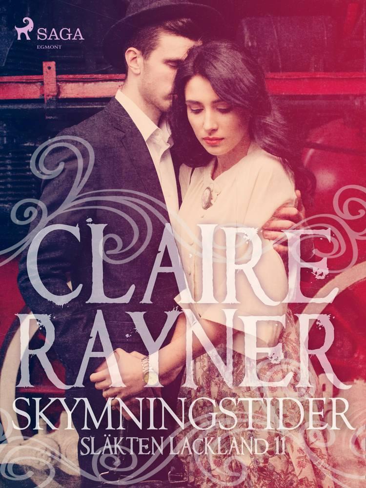 Skymningstider af Claire Rayner