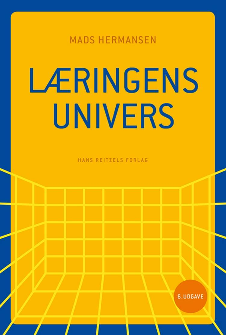 Læringens univers af Mads Hermansen