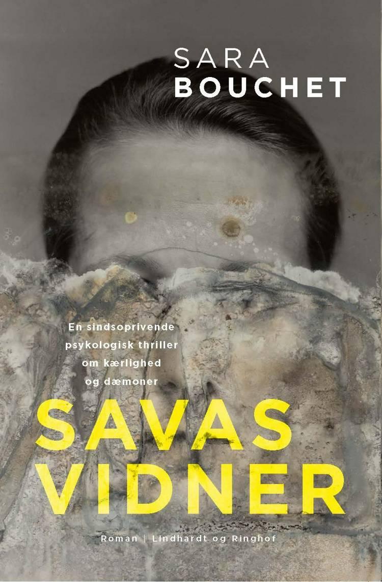 Savas vidner af Sara Bouchet