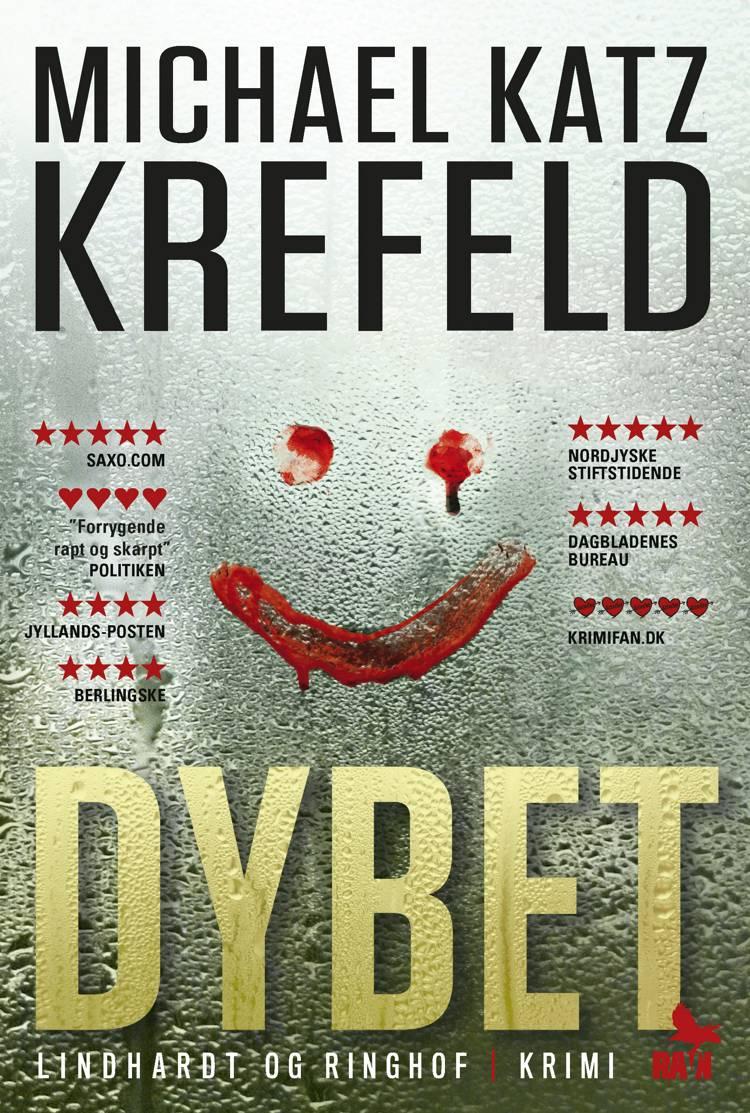 Dybet af Michael Katz Krefeld